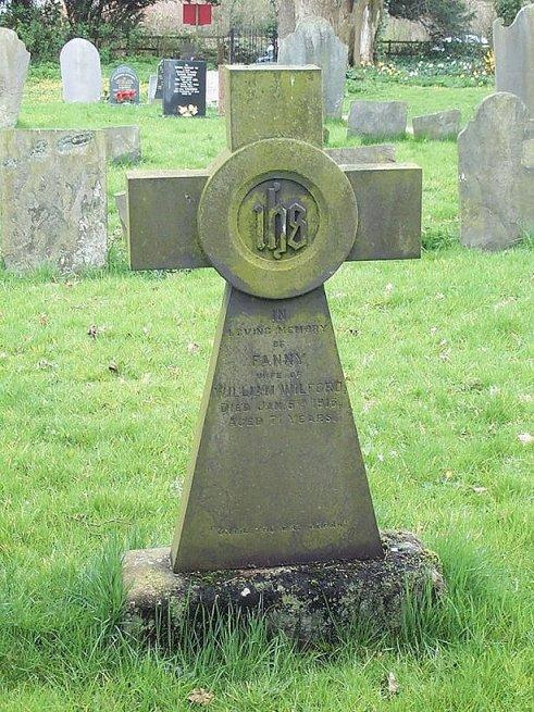 Grave 37