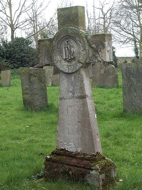 Grave 39
