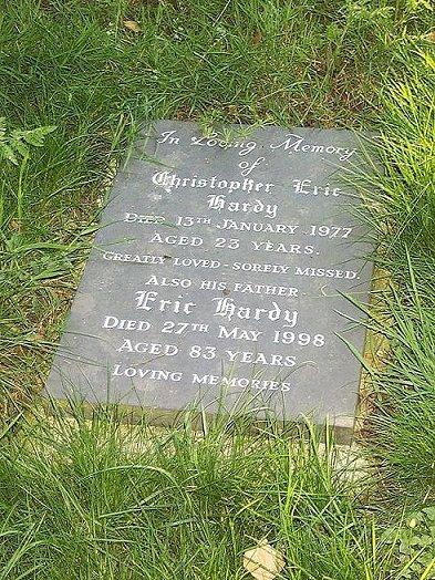 Grave 45