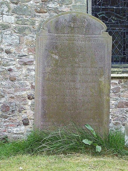 Grave 61