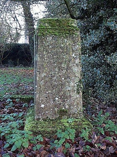 Grave 76a