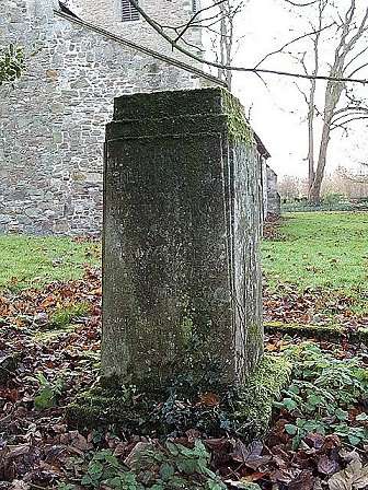 Grave 76b