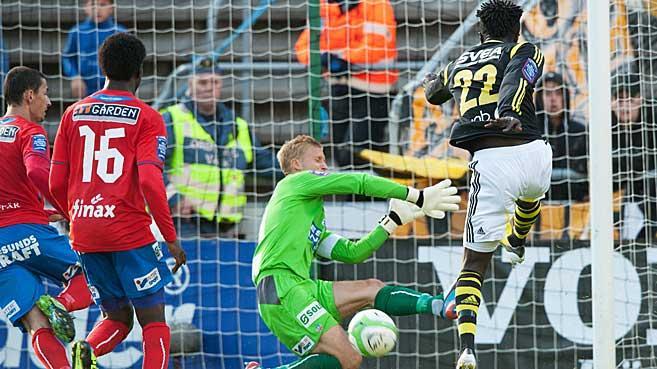 AIK Helsingborg live stream gratis? Se vilken kanal som visar AIK vs HIF på TV +TV-tider!