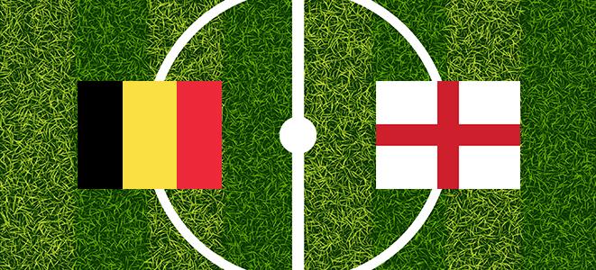 Belgien England live stream - Streama bronsmatch VM 2018 stream gratis online!