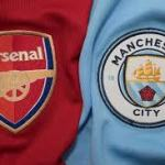 Arsenal Manchester City live stream gratis? Streama Arsenal - Man City fotboll match live online!