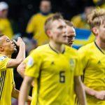 Streama Sverige Norge live stream gratis: EM-kval landskamp online!