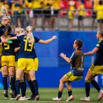 Sverige Holland live stream gratis? Streama Sverige Holland VM damer 2019 live online!