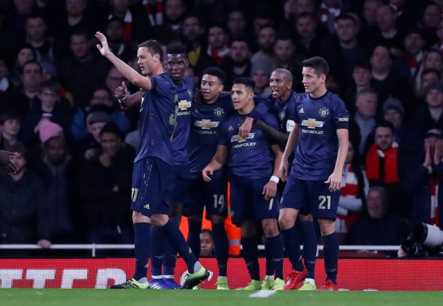Alexis Sánchez kan lånas ut från Manchester United