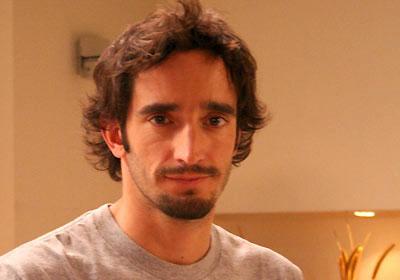 Nicolás Saavedra