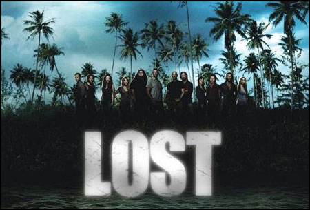 Lost Quinta Temporada ABC AXN