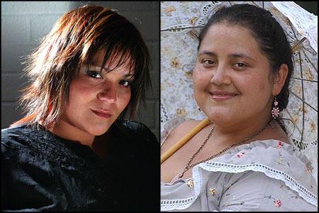 Pamela Leiva Katherine Orellana