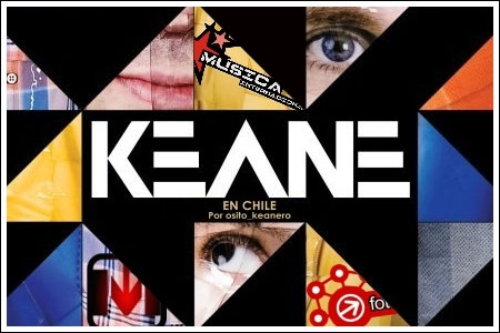 Keane Chile