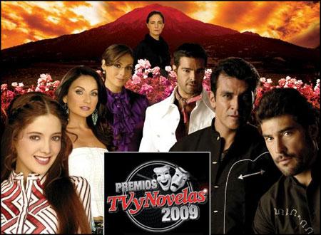 tv y novelas fuego en la sangre alma de hierro querida enemiga cuidado con el angel