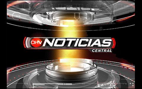 CHV Noticias Inés Pérez