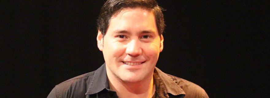 ¡Golpe Bajo!: Pancho Saavedra deja Canal 13 y se une a las filas de Mega