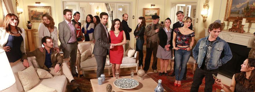 """Actriz que fue parte de """"Esa No Soy Yo"""" volvió a las TV en """"Perdona Nuestros Pecados"""" y """"Verdades Ocultas"""""""