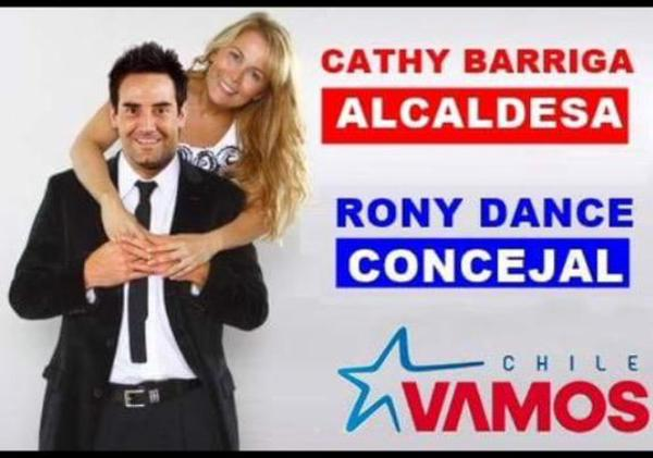 dance barriga 2