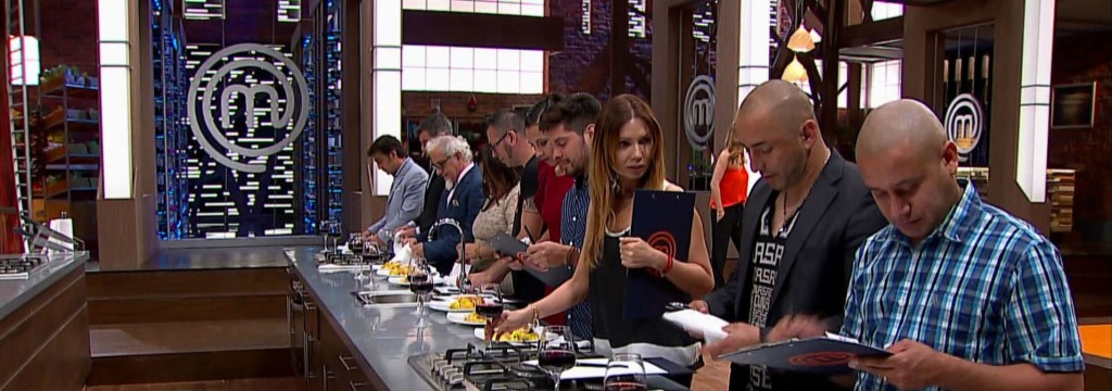 masterchef chile 2