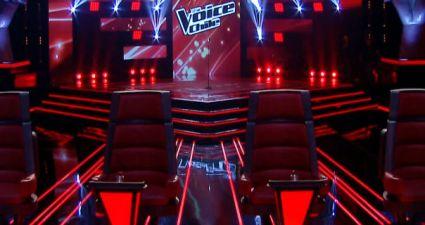 the voice2