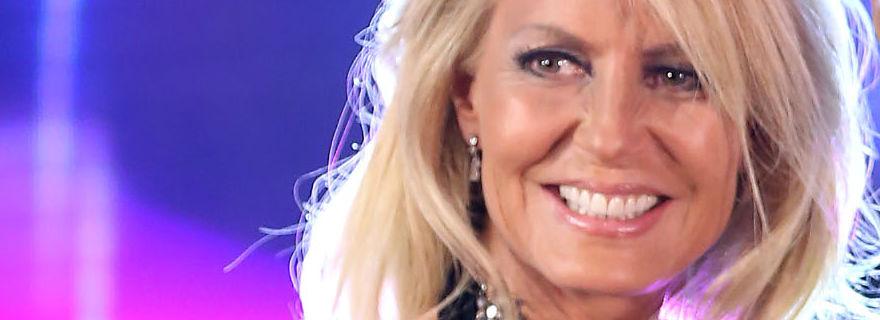 El irreconocible rostro de Cecilia Bolocco después de la Teletón