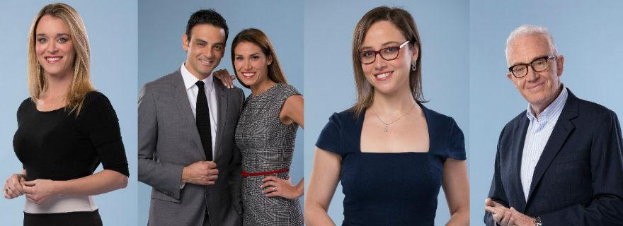 Canal 24 Horas cierra su año más exitoso: se consolidó como el canal chileno más visto de la TV de pago