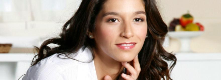 """Lorena Capetillo y su rol en """"Sres. Papis"""": """"No imaginé que el trabajo se volvería tan intenso"""""""