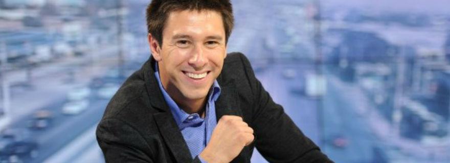 La nueva vida de Germán Schiessler a casi tres meses de su salida de Canal 13