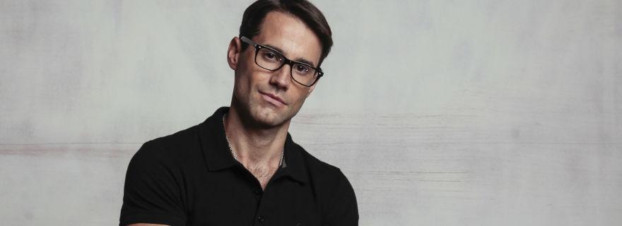 """El actor de """"Perdona Nuestros Pecados"""" que iba a interpretar a Mateo de """"Amanda"""""""
