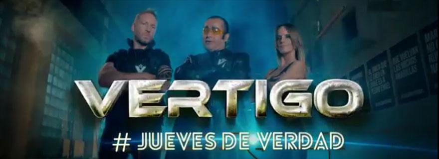 """La gran novedad que tendrá la nueva temporada de """"Vértigo"""""""