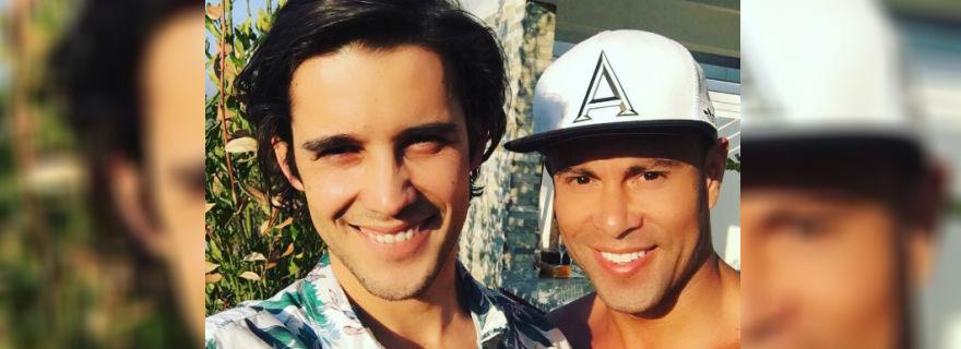 Rodrigo Díaz confirmó el quiebre de su relación después de 8 años