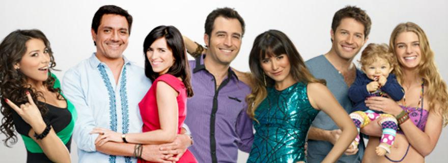 """Actrices salen a defender """"Soltera Otra Vez 3"""" y niegan todo tipo de rumores contra la teleserie"""