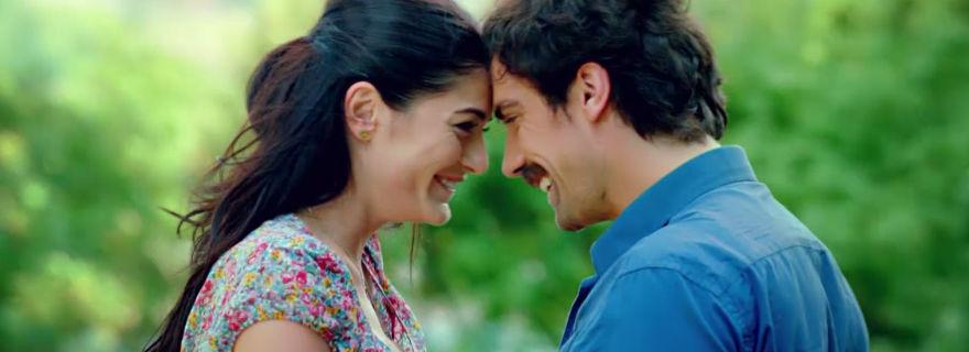 """""""Iffet"""", la nueva teleserie turca de Mega ya tiene fecha de estreno"""