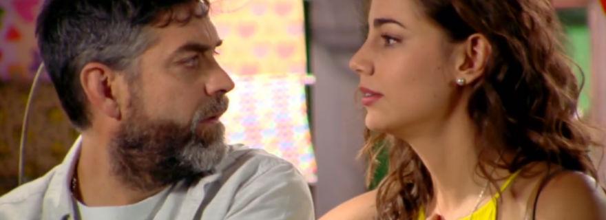 """La confesión de Ángela que los seguidores de """"La Colombiana"""" estaban esperando"""