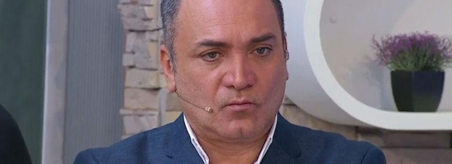 """Así será el regreso de Luis Jara al """"Mucho Gusto"""" este lunes"""