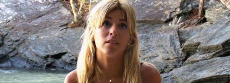 """Por qué Oriana Marzoli solo duró doce horas en reality español """"Supervivientes"""""""