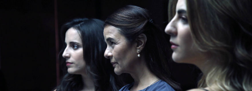 "Paula Sharim no llega sola: el nuevo personaje que se suma a ""Verdades Ocultas"""