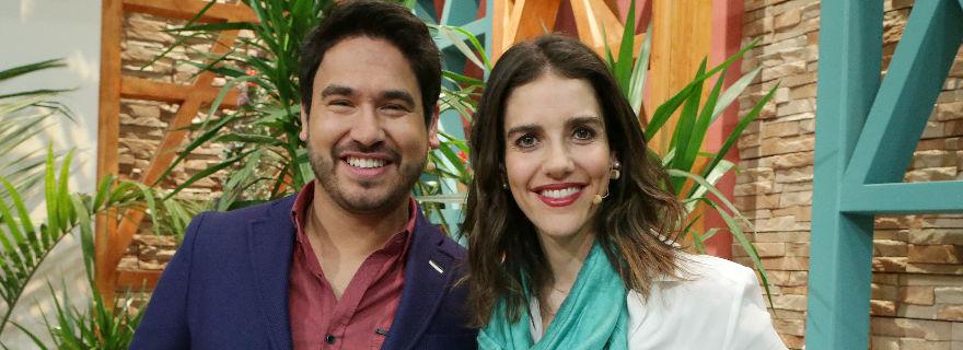 """Director del """"Muy Buenos Días"""" explica el alza en sintonía del matinal de TVN"""