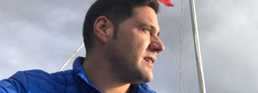 No va el próximo año: Las razones de Pancho Saavedra para no estar presente en Viña 2018