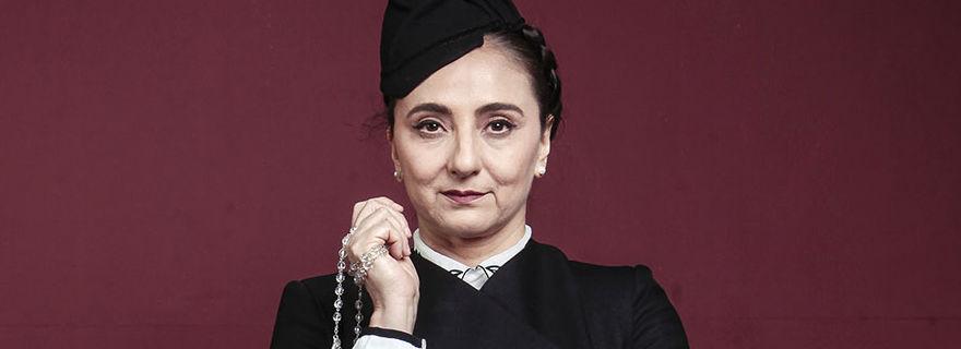 Las declaraciones de Ximena Rivas que ponen en jaque su estadía en Mega