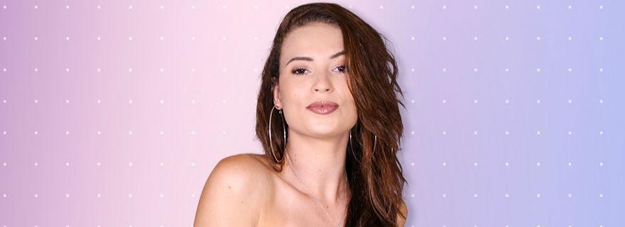 Julia Fernández reaparecerá por primera vez en televisión tras accidente con Ignacio Lastra