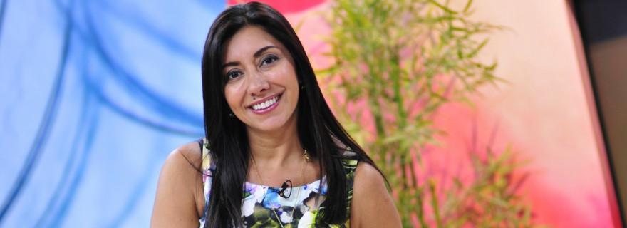 """Carmen Gloria Arroyo aclaró los rumores acerca de la continuidad de """"La Jueza"""""""