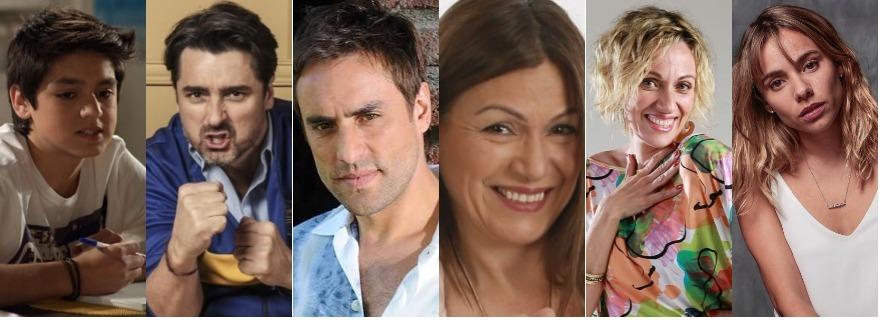 Ex actores de Canal 13 alzan la voz tras masivo despido en el Área de Ficción