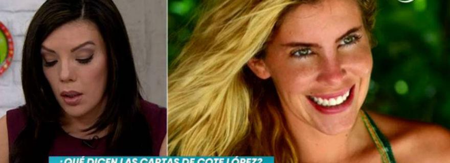 """Tarotista de """"La Mañana"""" se ganó a su primera gran enemiga gracias a sus predicciones"""