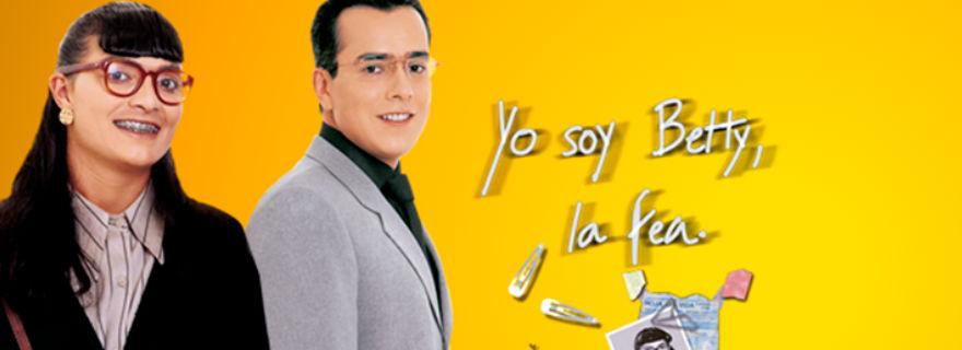 """""""Yo Soy Betty, La Fea"""" ya tiene fecha de regreso a Canal 13"""