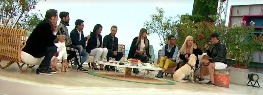 """Chilevisión celebra con sus programas festivaleros: """"La Mañana"""", """"Sabingo"""" y """"Fiebre de Viña"""" lideraron en sintonía"""