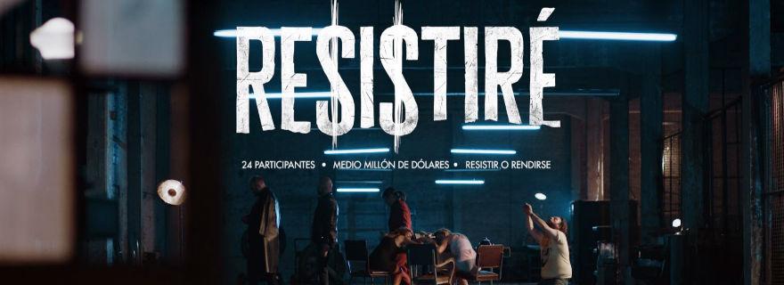 """Así será la casa que acogerá a los participantes del nuevo reality """"Resistiré"""""""