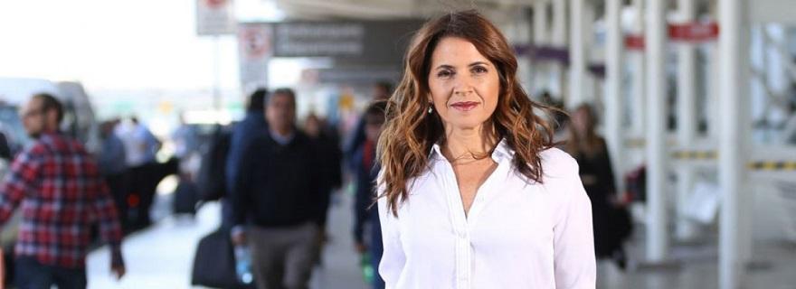 """Así respondió Monserrat Álvarez a la crítica de Patricia Maldonado por su rol en """"Contigo En La Mañana"""""""