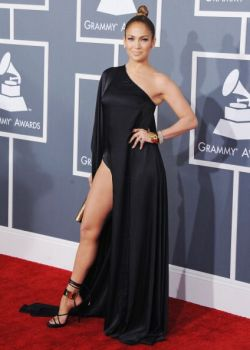 Grammys JLO