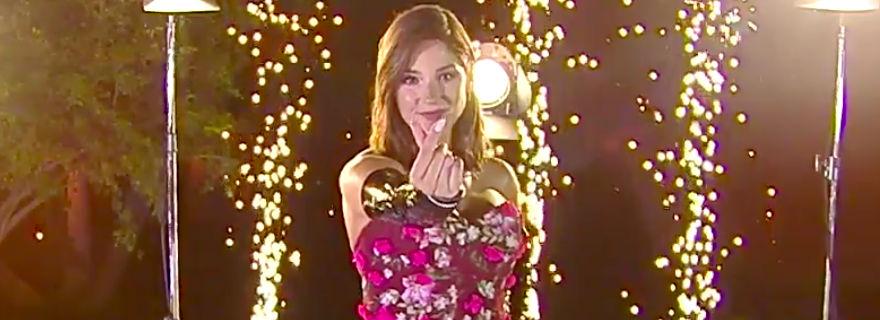 Redes sociales cuestionaron a Kel Calderón tras su paso por la Gala de Viña 2019: la acusaron de exceso de photoshop