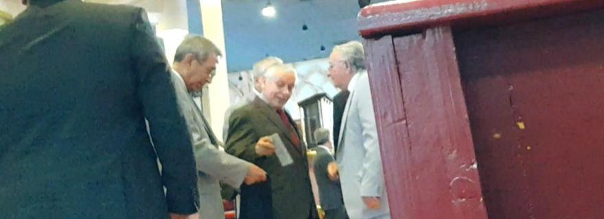 """TVN alcanzó el segundo lugar del prime gracias a reportaje de """"Informe Especial"""""""
